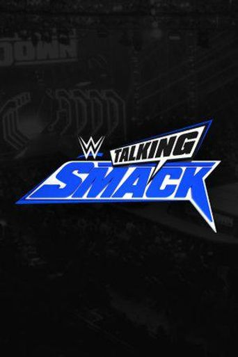 Talking Smack Poster