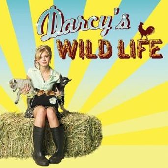 Darcy's Wild Life Poster