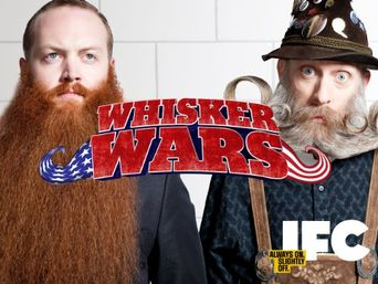 Whisker Wars Poster