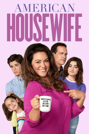 Watch American Housewife
