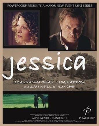 Jessica Poster