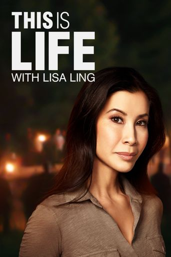 This Is Life with Lisa Ling Poster