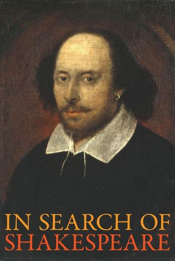 In Search of Shakespeare Poster
