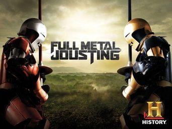 Full Metal Jousting Poster
