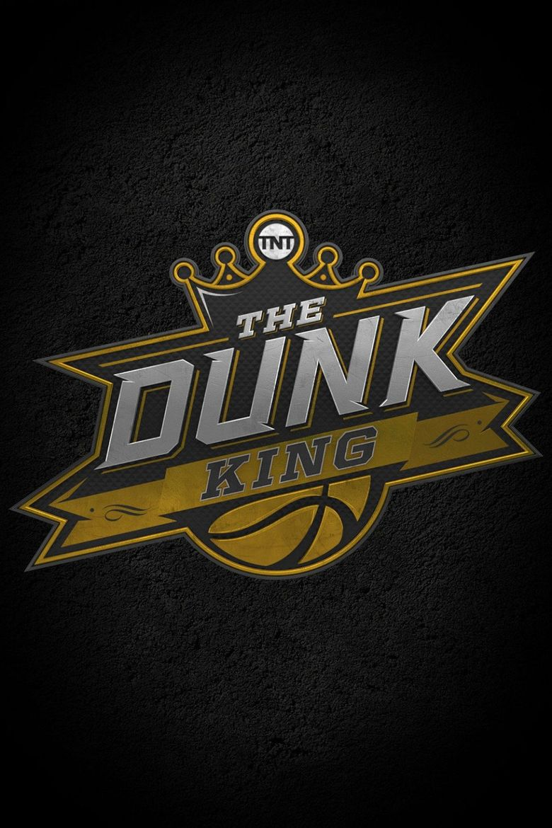 The Dunk King Poster