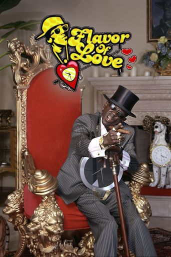 Flavor of Love Poster
