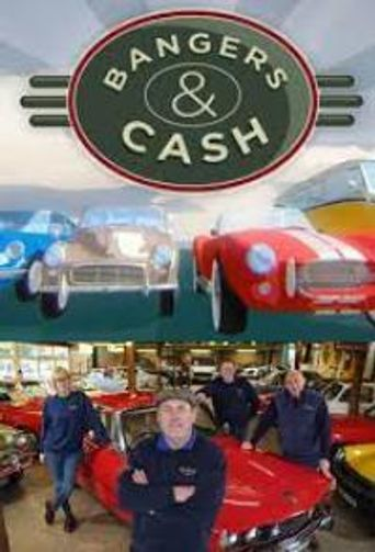 Bangers and Cash Poster