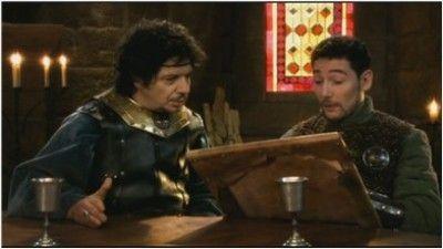 Season 02, Episode 04 Le Rassemblement du corbeau