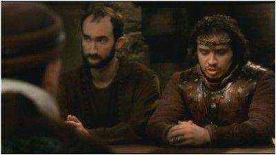 Season 02, Episode 16 La vigilance d'Arthur