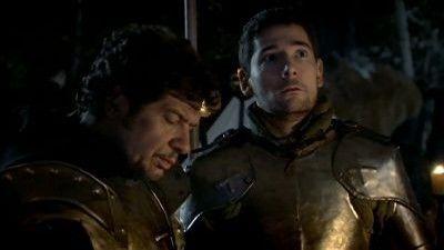 Season 01, Episode 88 L'Escorte