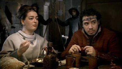 Season 01, Episode 55 Guenièvre et les Oiseaux