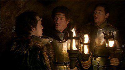 Season 01, Episode 34 La Grotte de Padraig