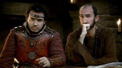 Season 01, Episode 60 Le Prodige du fakir