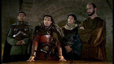 Season 01, Episode 03 La Table de Breccan