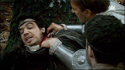 Season 01, Episode 85 La Blessure mortelle