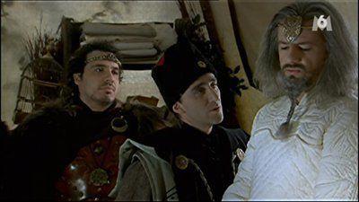Season 01, Episode 79 L'Expurgation de Merlin
