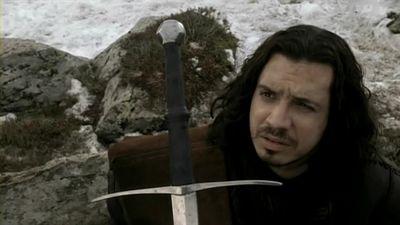 Season 05, Episode 201 Corvus Corone