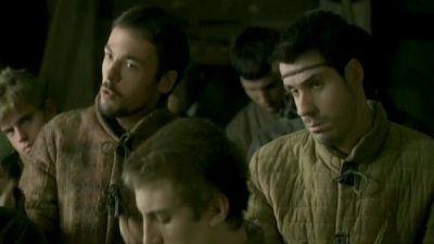 Season 03, Episode 86 L'insomniaque