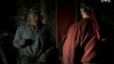 Season 03, Episode 16 Séfriane d'Aquitaine