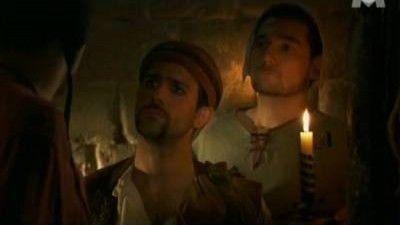 Season 03, Episode 54 La corne d'abondance