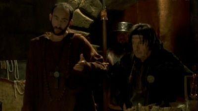 Season 03, Episode 88 L'assemblée des rois - 2ème partie
