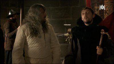 Season 03, Episode 73 La fête de l'hiver II