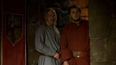 Season 03, Episode 89 L'Assemblée des rois I