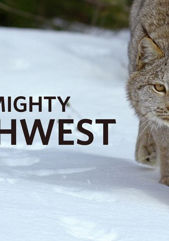 The Mighty Northwest Poster