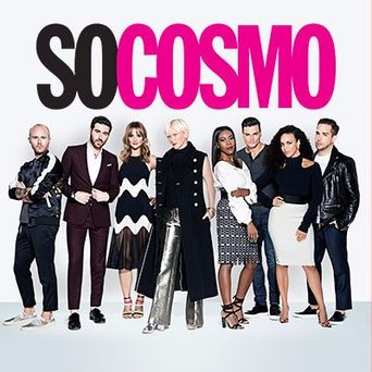 Watch So Cosmo