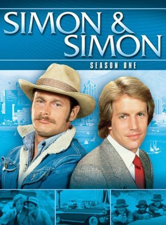 Watch Simon & Simon