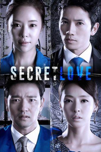 Secret Love Poster