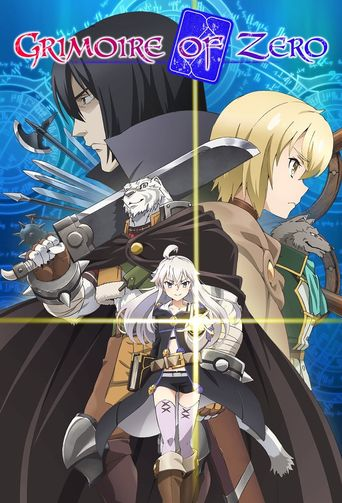 Watch Grimoire of Zero