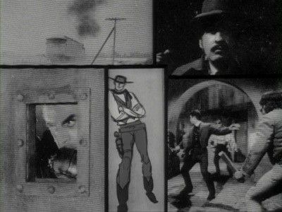 Season 01, Episode 16 The Night of the Steel Assassin