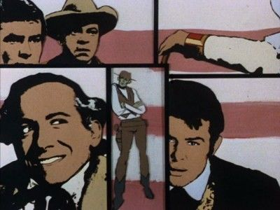 Season 02, Episode 28 The Night of the Bogus Bandits
