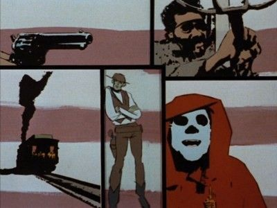 Season 02, Episode 13 The Night of the Skulls