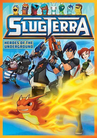 Slugterra - Watch Episodes on Netflix or Streaming Online