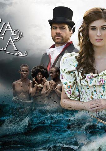 La Esclava Blanca Poster