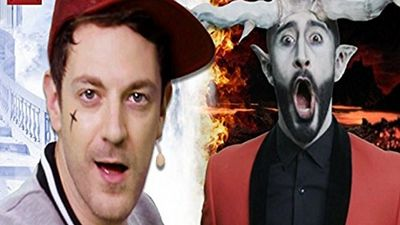 Season 01, Episode 11 Christian Rapper vs The Devil. Mega Rap Battles of History.