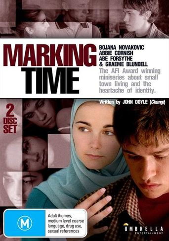 Marking Time Poster