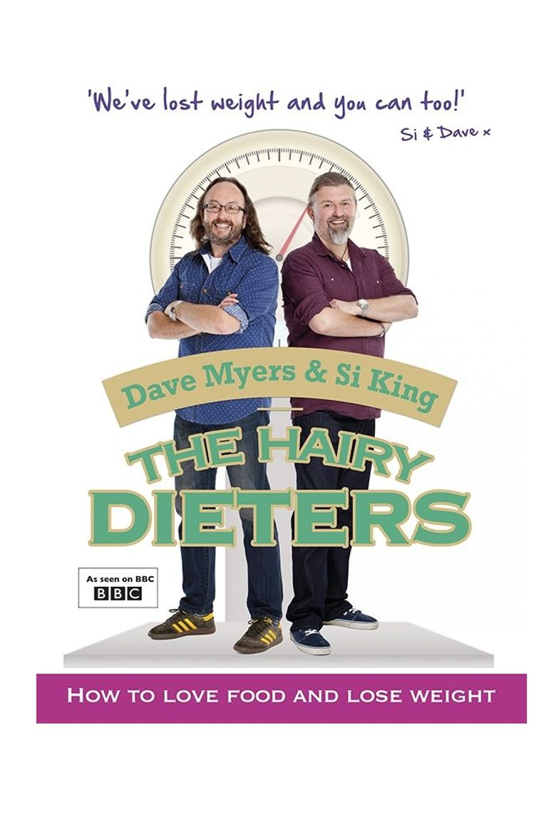 Hairy Dieters: How to Love Food and Lose Weight Poster