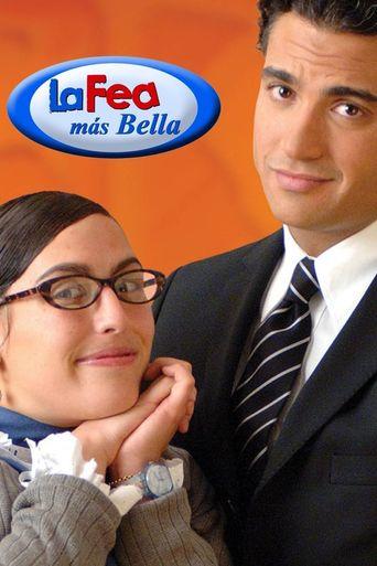 La Fea Más Bella Poster