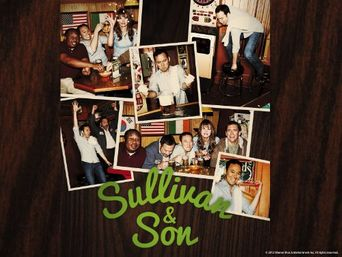 Watch Sullivan & Son