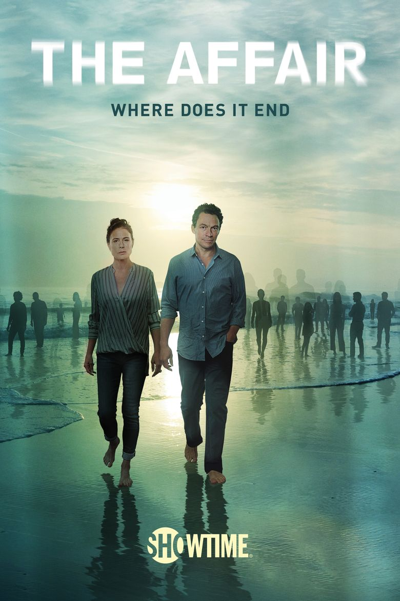 The Affair Poster