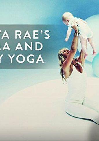 Shiva Rea's Mama & Baby Yoga Poster