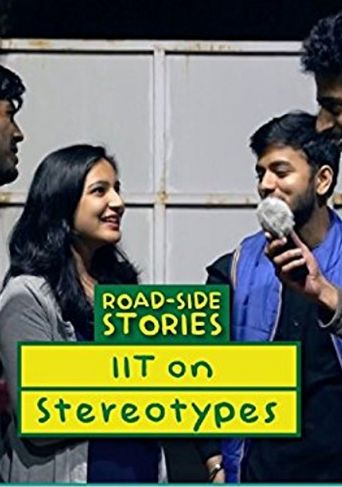 Road Side Stories Poster