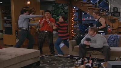 Season 02, Episode 06 The Guys' Guys