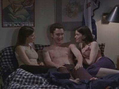 Season 01, Episode 06 A Cute Triangle