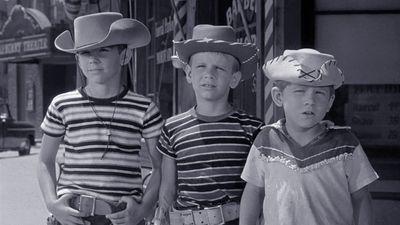 Season 01, Episode 06 Runaway Kid