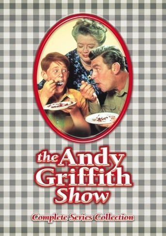 The Andy Griffith Show Poster