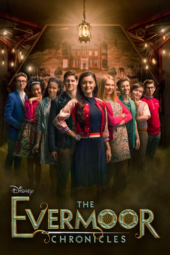 Evermoor Poster